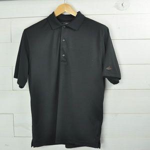 Greg Norman golf polo shirt